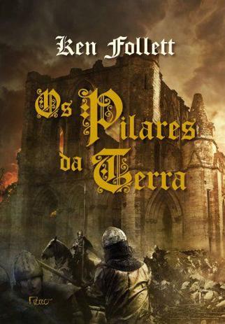 Imagem de Livro - Os pilares da terra