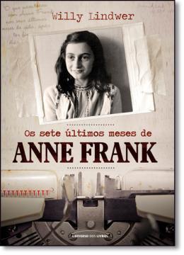 Imagem de Livro - Os sete últimos meses de Anne Frank