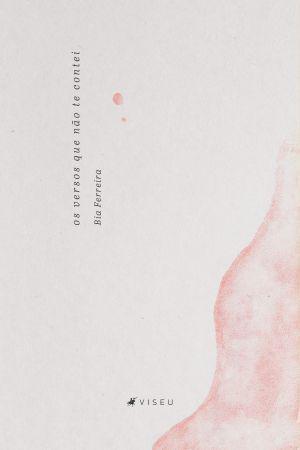 Imagem de Livro - Os versos que não te contei - Viseu