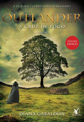 Imagem de Livro - Outlander, A cruz de fogo