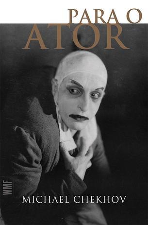Imagem de Livro - Para o ator