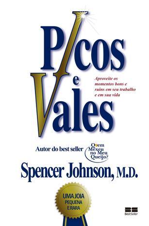 Imagem de Livro - Picos e vales