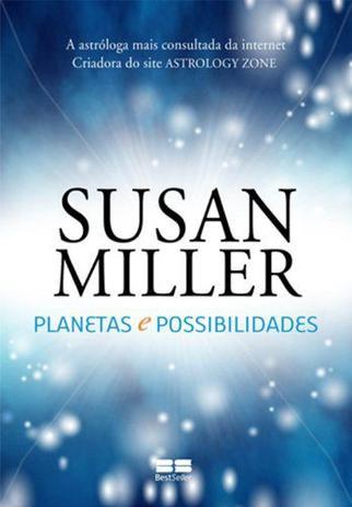 Imagem de Livro - Planetas e possibilidades