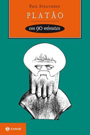 Imagem de Livro - Platão em 90 minutos