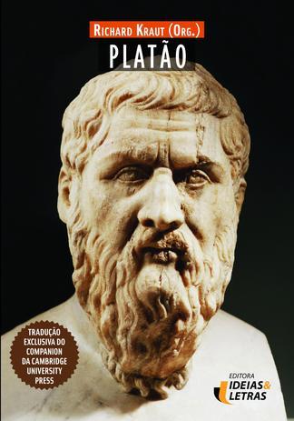 Imagem de Livro - Platão
