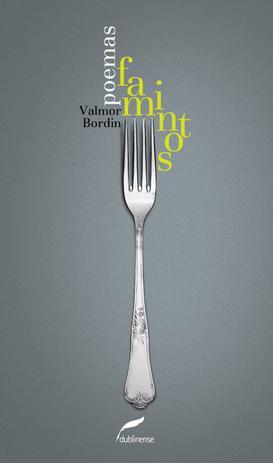 Imagem de Livro - Poemas famintos