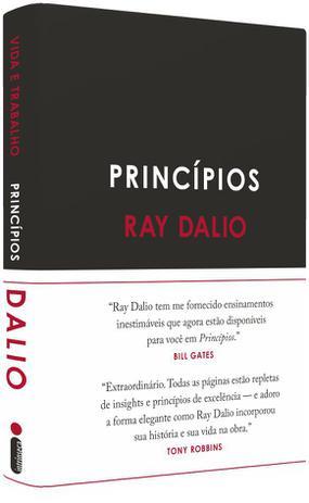 Imagem de Livro - Princípios