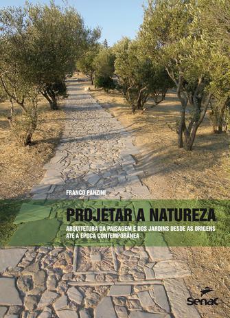 Imagem de Livro - Projetar a natureza