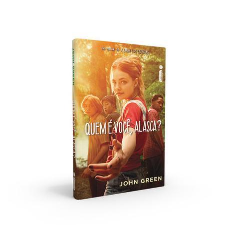 Imagem de Livro - Quem E Voce Alasca?