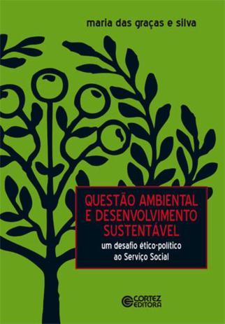Imagem de Livro - Questão ambiental e desenvolvimento sustentável