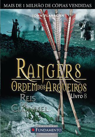 Imagem de Livro - Rangers Ordem Dos Arqueiros 08 - Reis De Clonmel