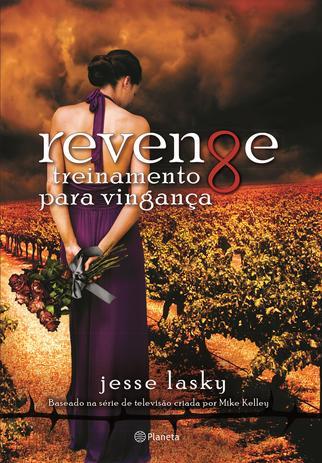 Imagem de Livro - Revenge - treinamento para vingança