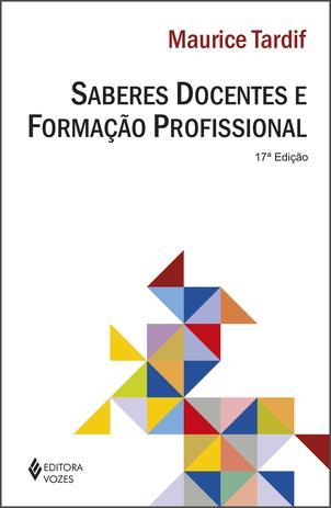 Imagem de Livro - Saberes docentes e formação profissional