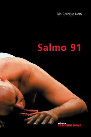Imagem de Livro - Salmo 91