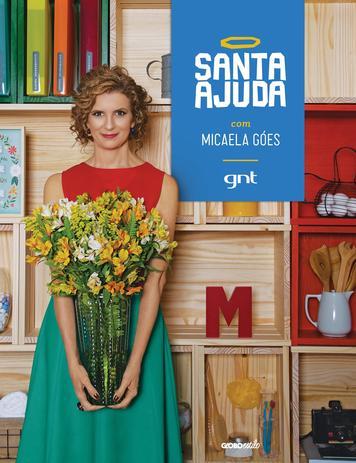 Imagem de Livro - Santa ajuda