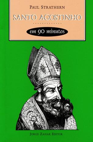 Imagem de Livro - Santo Agostinho em 90 minutos