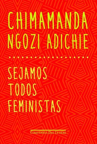 Imagem de Livro - Sejamos todos feministas