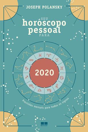 Imagem de Livro - Seu horóscopo pessoal para 2020