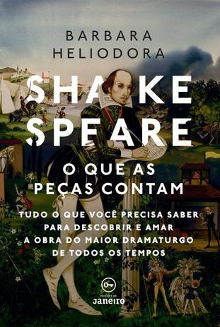 Imagem de Livro - Shakespeare: o que as peças contam