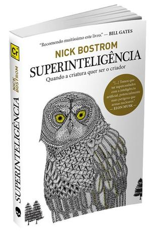 Imagem de Livro - Superinteligência