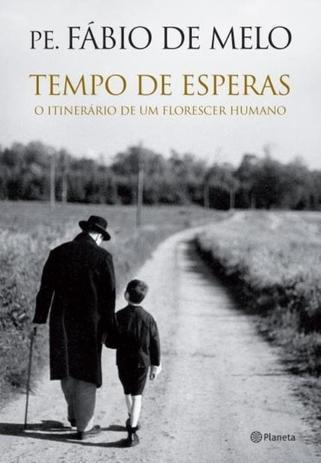 Imagem de Livro - Tempo de esperas - 3ª edição