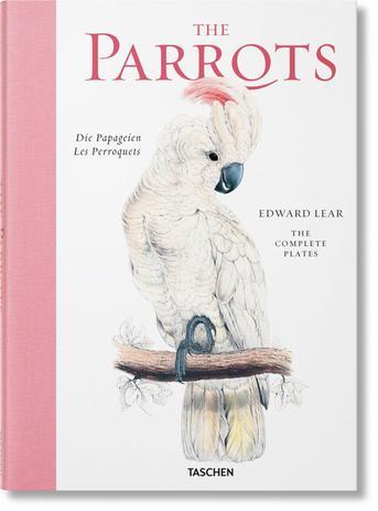 Imagem de Livro - The parrots