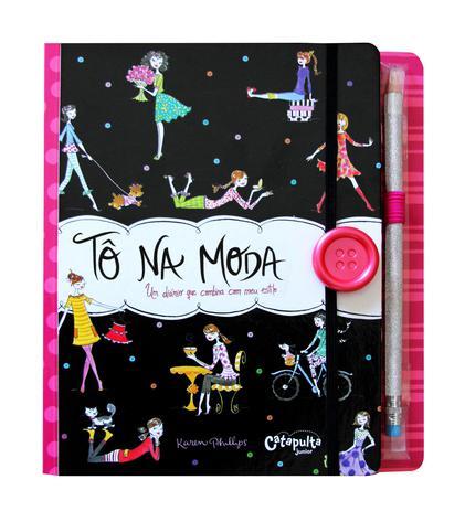 Imagem de Livro - Tô na moda