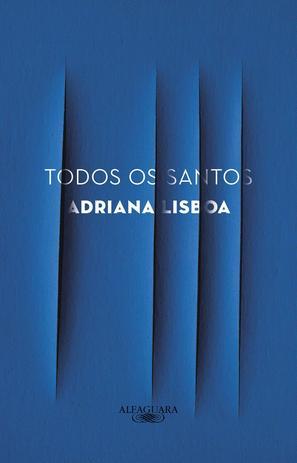 Livro - Todos os santos - Livros de Literatura - Magazine Luiza