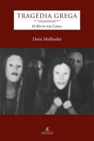 Imagem de Livro - Tragédia grega