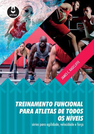 Imagem de Livro - Treinamento Funcional para Atletas de Todos os Níveis