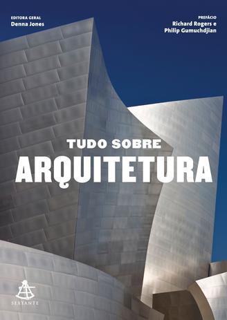 Imagem de Livro - Tudo sobre arquitetura
