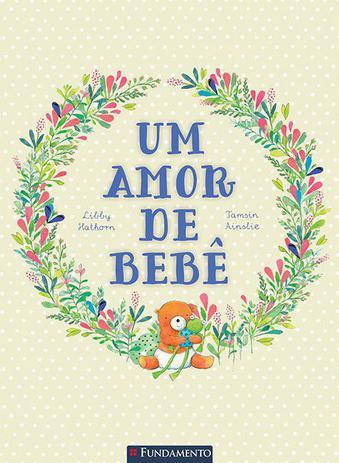 Imagem de Livro - Um Amor De Bebê