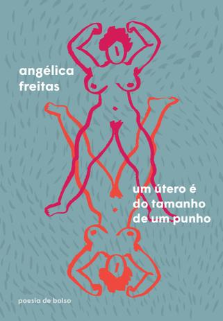 Imagem de Livro - Um útero é do tamanho de um punho