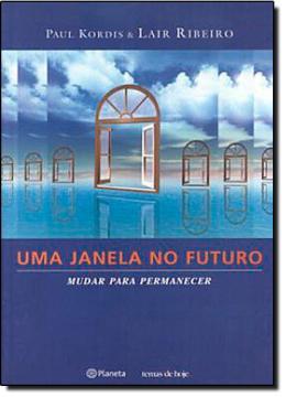 Imagem de Livro - Uma janela no futuro