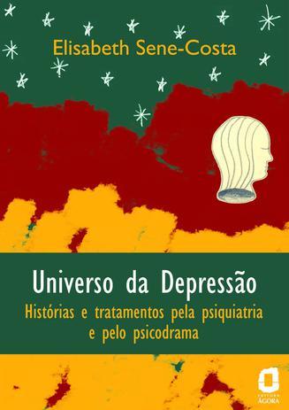 Imagem de Livro - Universo da depressão