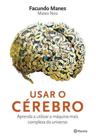 Imagem de Livro - Usar o cérebro