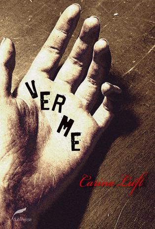 Imagem de Livro - Verme