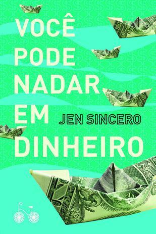 Imagem de Livro - Você pode nadar em dinheiro