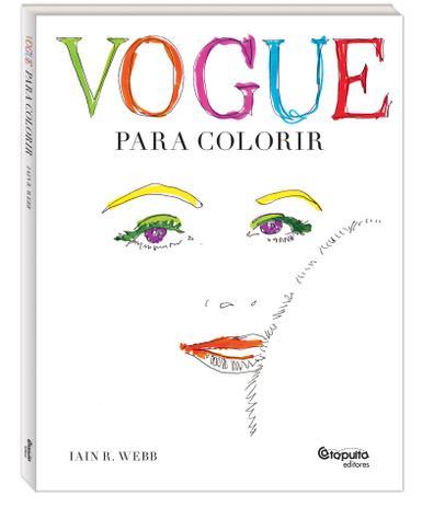 Imagem de Livro - Vogue