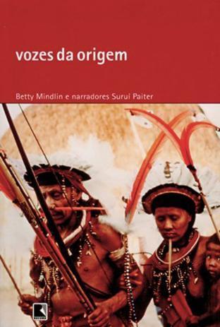 Imagem de Livro - Vozes da origem