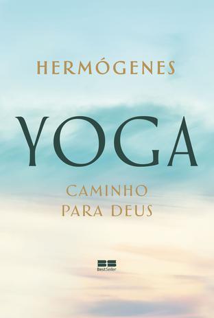 Imagem de Livro - Yoga: caminho para Deus