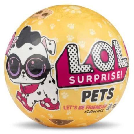 Imagem de Lol Surprise Pet Serie 3