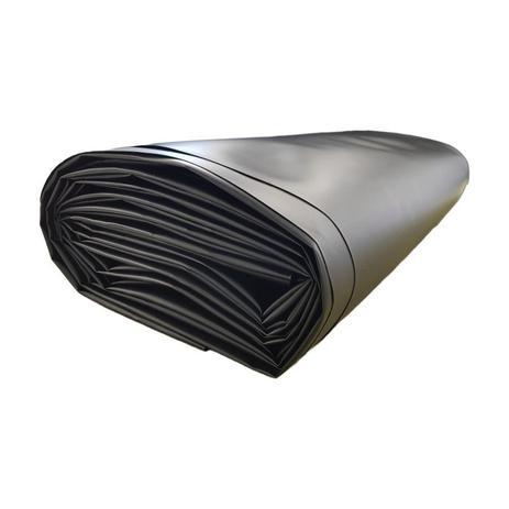 Imagem de Lona painel lona geomembrana pead 1 mm 7x7 - 49 m²