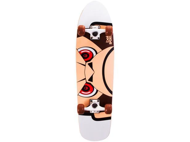 Longboard Infantil 466400 - Bel Sports
