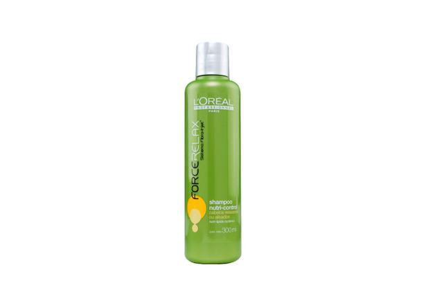 9563cffb7 Loreal Professionnel Force Relax Shampoo Nutri Control 300ml ...