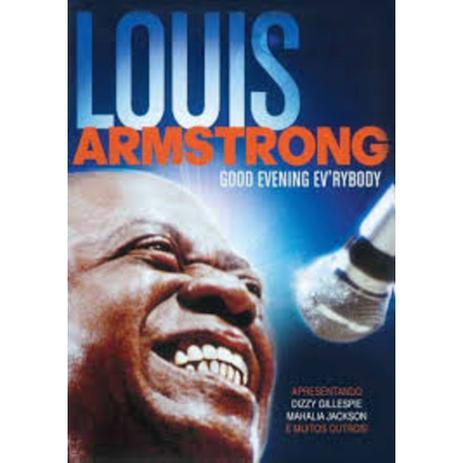 Imagem de Louis armstrong - good evening (dvd)
