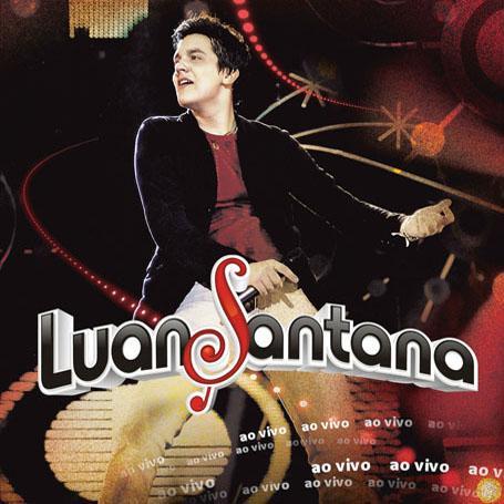 Imagem de Luan Santana - Ao Vivo - CD