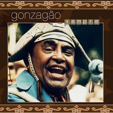 Imagem de Luiz Gonzaga - Sempre Gonzagão - CD