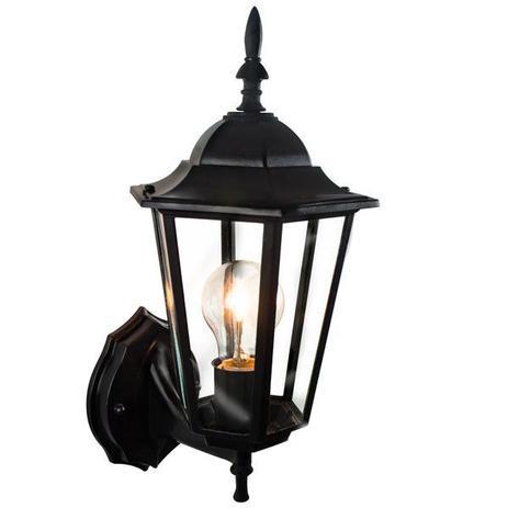 Imagem de Luminaria Parede Arandela Colonial Eurolume Bivolt E27