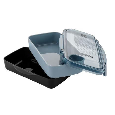 Imagem de Lunch Box Electrolux - preta